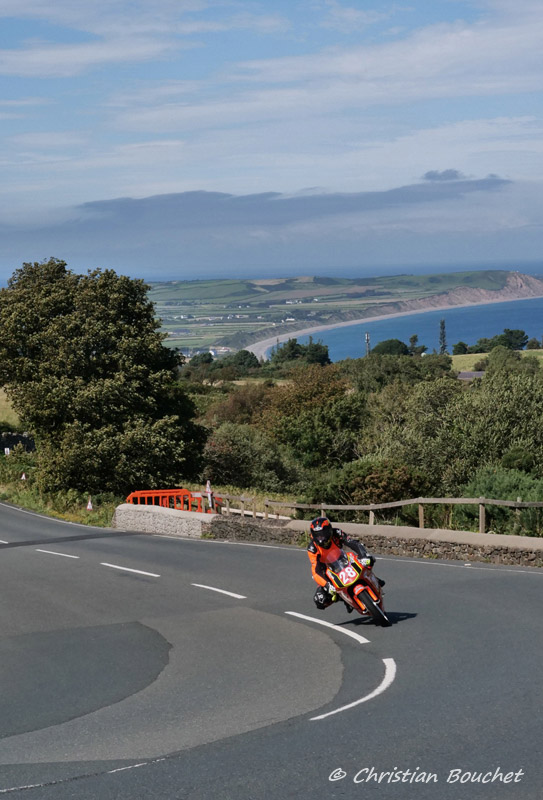 [Road racing] Classic TT/ Manx GP 2019  - Page 22 20191318
