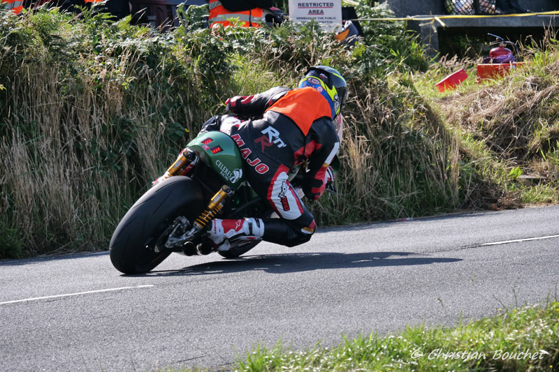[Road racing] Classic TT/ Manx GP 2019  - Page 22 20191320