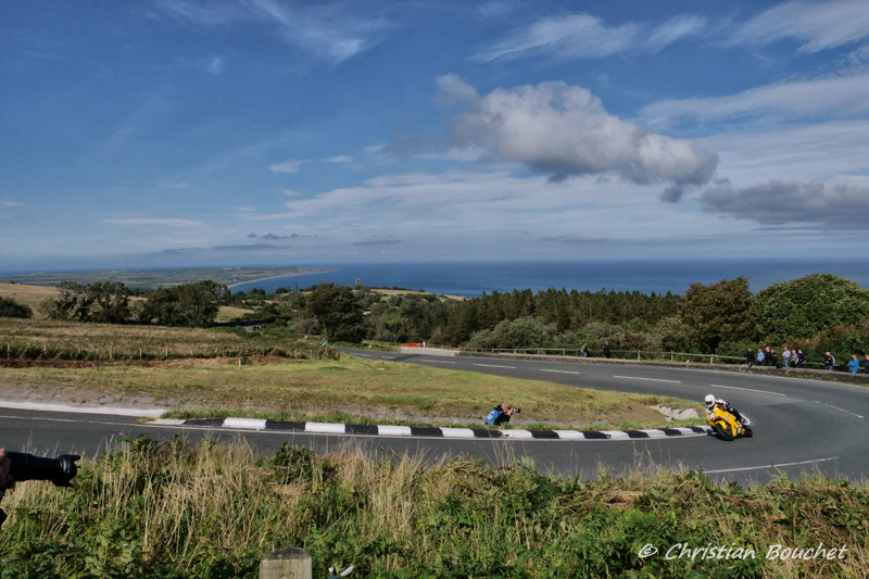 [Road racing] Classic TT/ Manx GP 2019  - Page 23 20191322