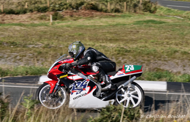 [Road racing] Classic TT/ Manx GP 2019  - Page 23 20191323