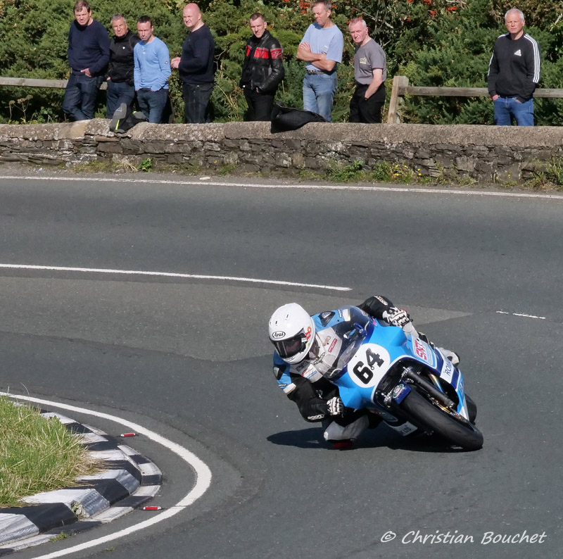 [Road racing] Classic TT/ Manx GP 2019  - Page 23 20191324