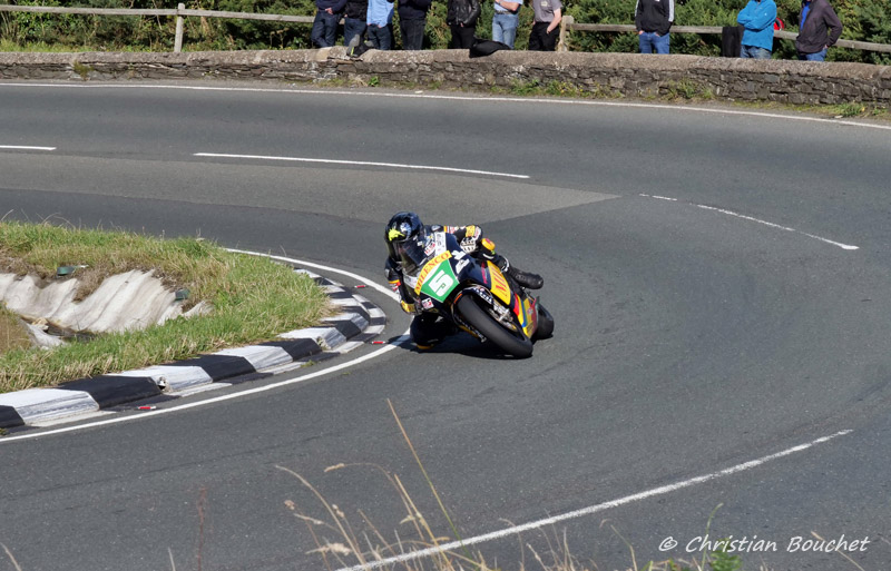 [Road racing] Classic TT/ Manx GP 2019  - Page 23 20191325