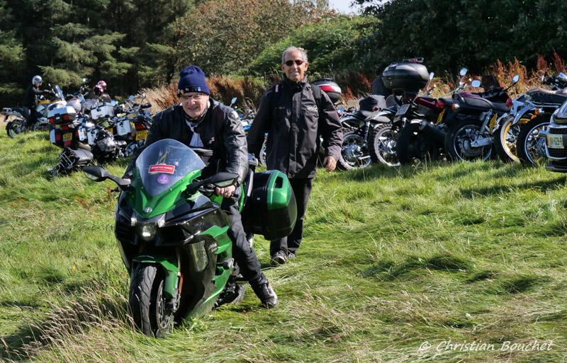 [Road racing] Classic TT/ Manx GP 2019  - Page 23 20191328