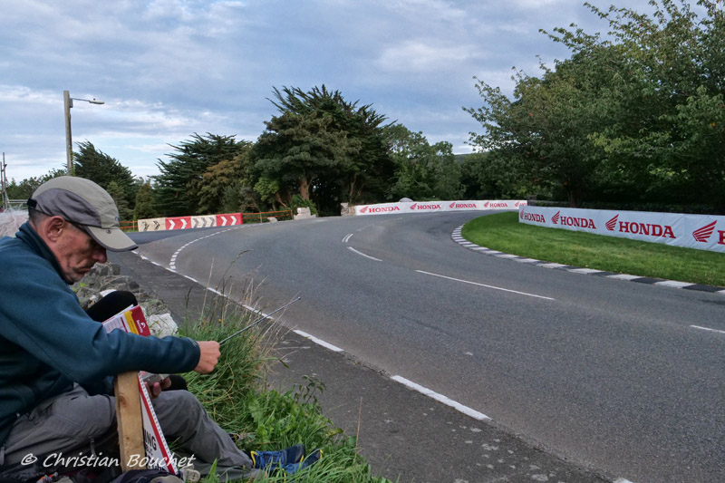 [Road racing] Classic TT/ Manx GP 2019  - Page 23 20191347