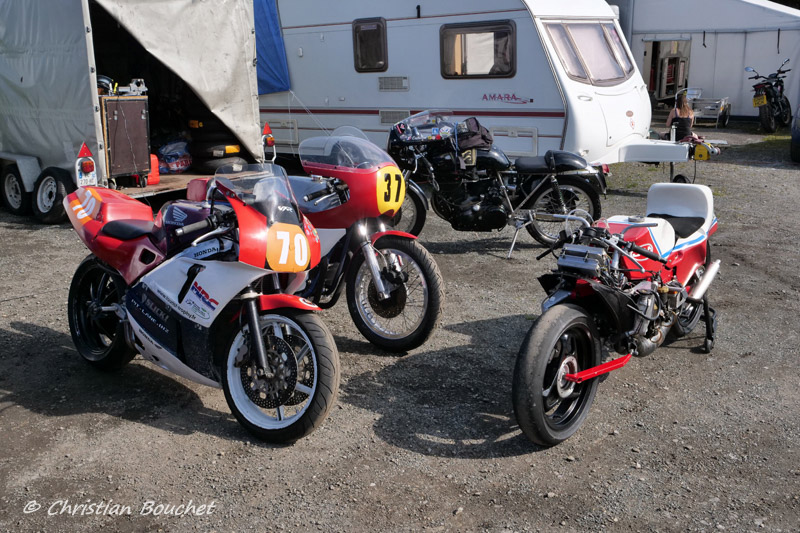 [Road racing] Classic TT/ Manx GP 2019  - Page 23 20191371