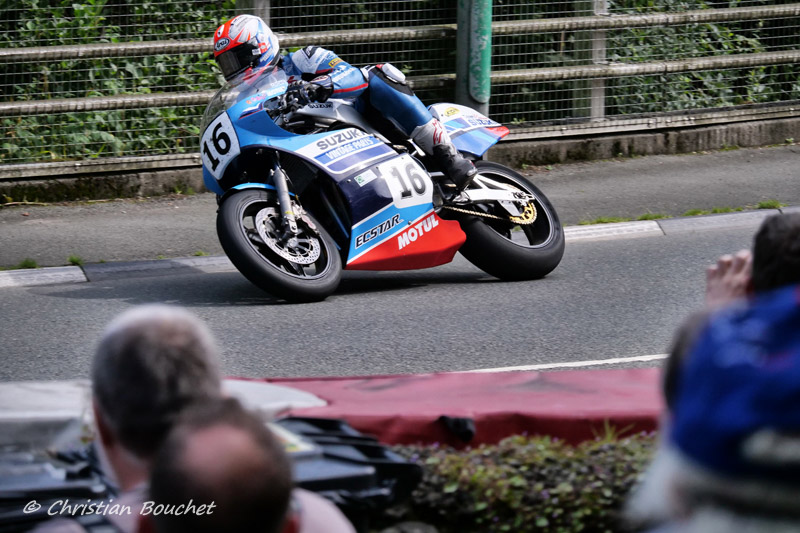 [Road racing] Classic TT/ Manx GP 2019  - Page 23 20191379