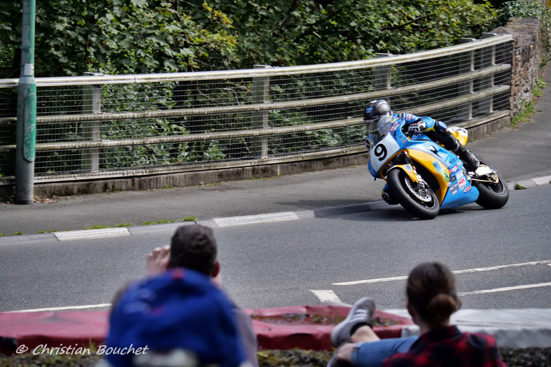 [Road racing] Classic TT/ Manx GP 2019  - Page 23 20191381