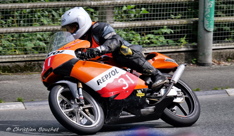 [Road racing] Classic TT/ Manx GP 2019  - Page 23 20191385