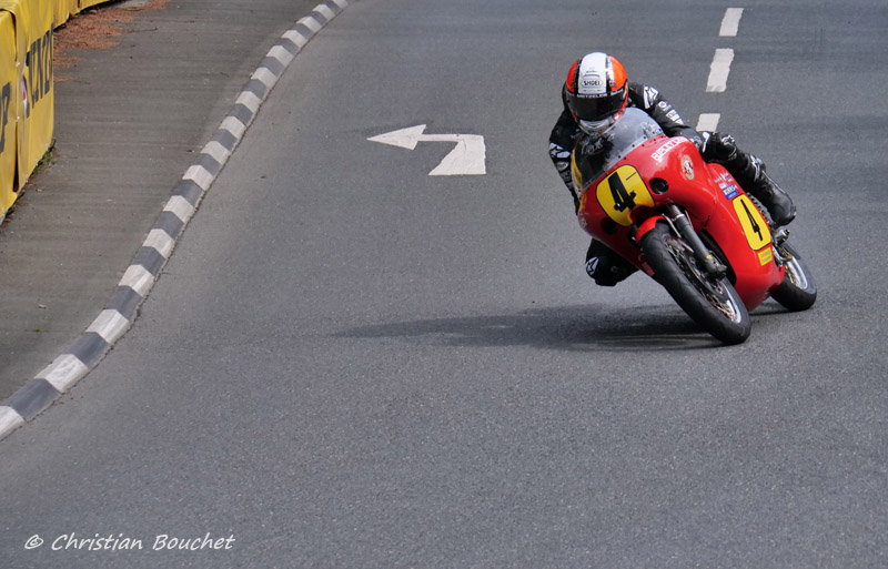 [Road racing] Classic TT/ Manx GP 2019  - Page 23 20191396