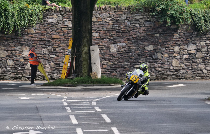 [Road racing] Classic TT/ Manx GP 2019  - Page 23 20191409