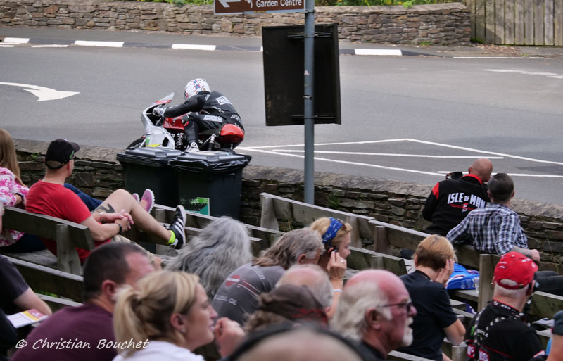 [Road racing] Classic TT/ Manx GP 2019  - Page 23 20191429