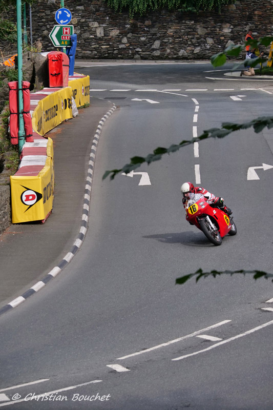 [Road racing] Classic TT/ Manx GP 2019  - Page 23 20191432