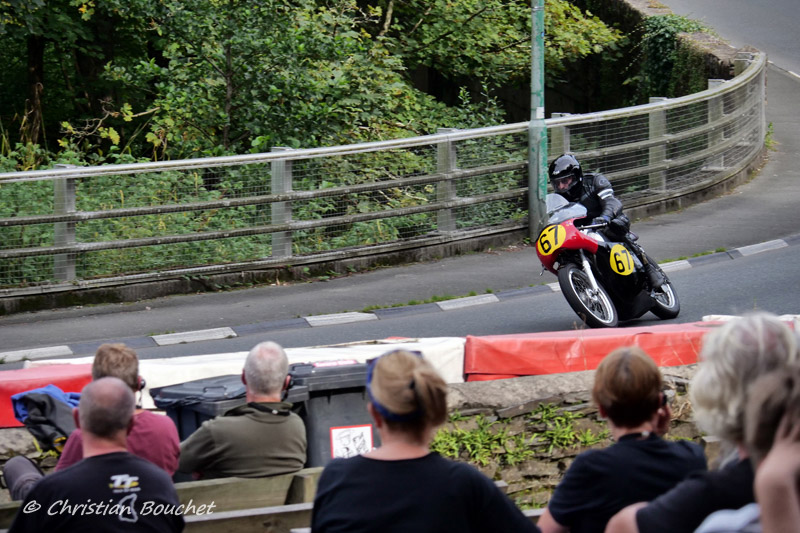 [Road racing] Classic TT/ Manx GP 2019  - Page 23 20191433