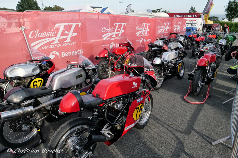 [Road racing] Classic TT/ Manx GP 2019  - Page 23 20191509
