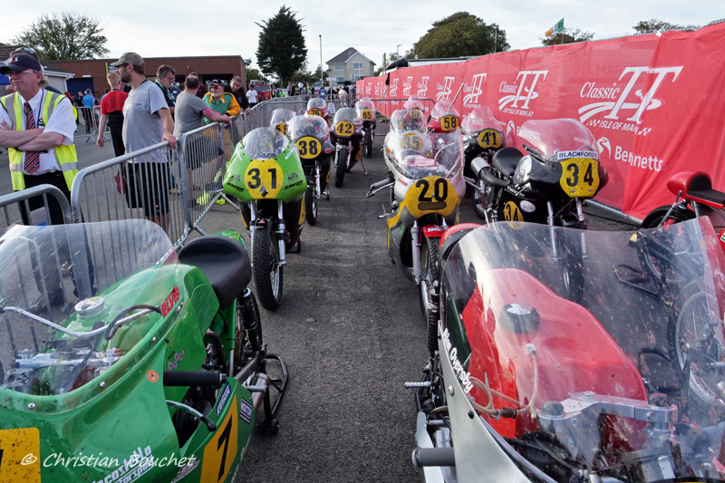 [Road racing] Classic TT/ Manx GP 2019  - Page 23 20191513