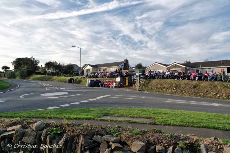 [Road racing] Classic TT/ Manx GP 2019  - Page 23 20191517