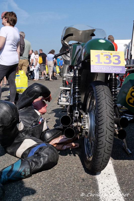 [Road racing] Classic TT/ Manx GP 2019  - Page 24 20191581