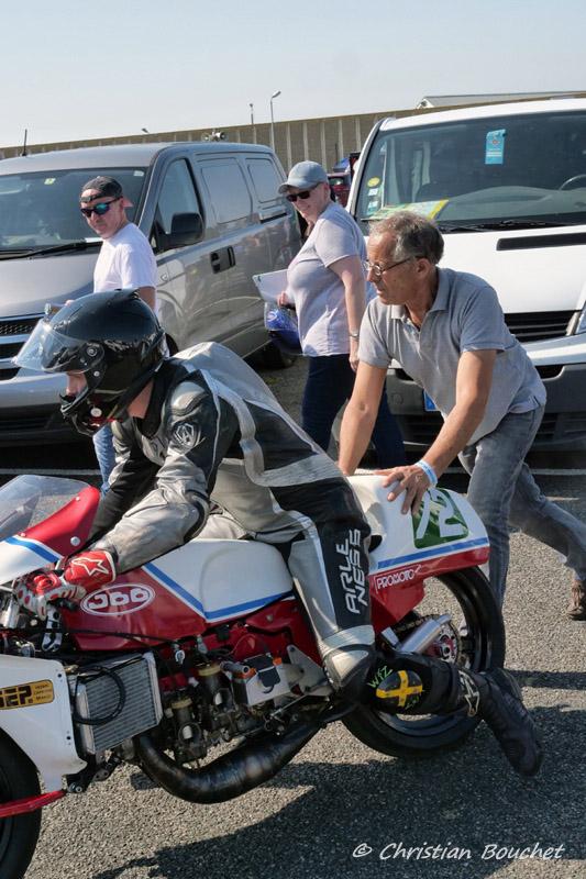 [Road racing] Classic TT/ Manx GP 2019  - Page 24 20191595