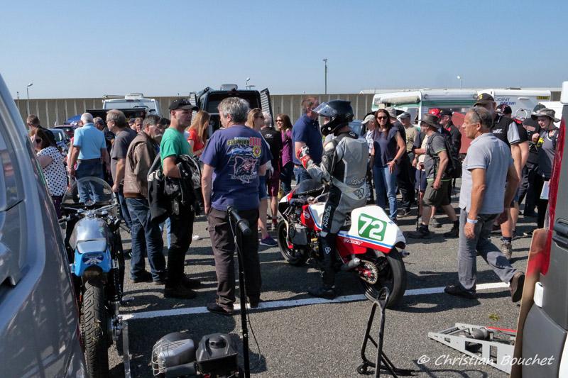 [Road racing] Classic TT/ Manx GP 2019  - Page 24 20191596