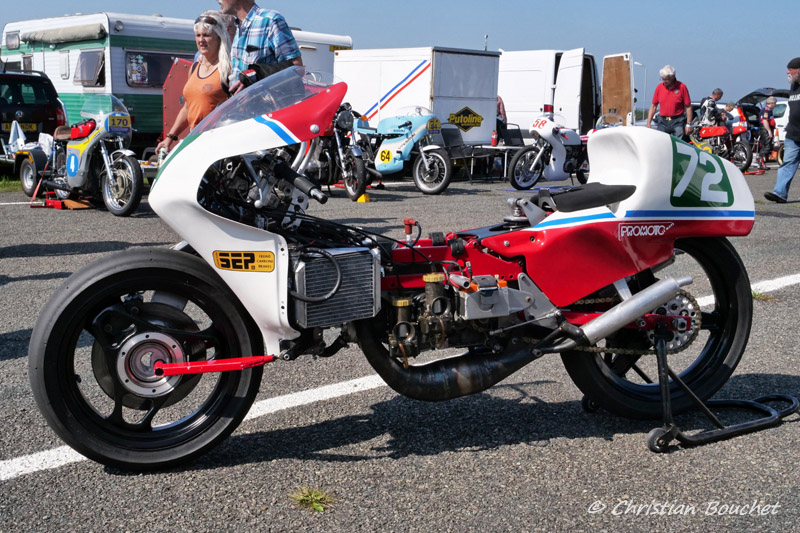 [Road racing] Classic TT/ Manx GP 2019  - Page 24 20191634