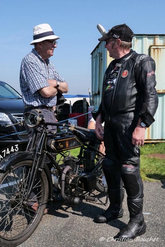 [Road racing] Classic TT/ Manx GP 2019  - Page 24 20191648