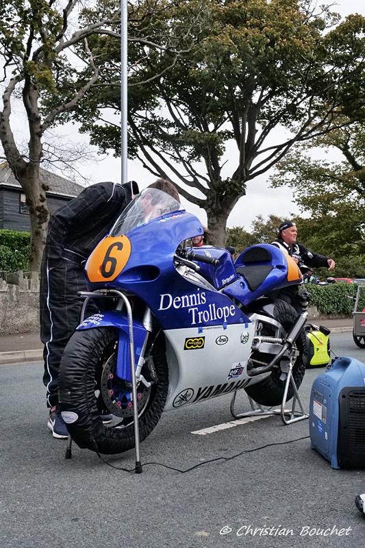 [Road racing] Classic TT/ Manx GP 2019  - Page 29 20192308