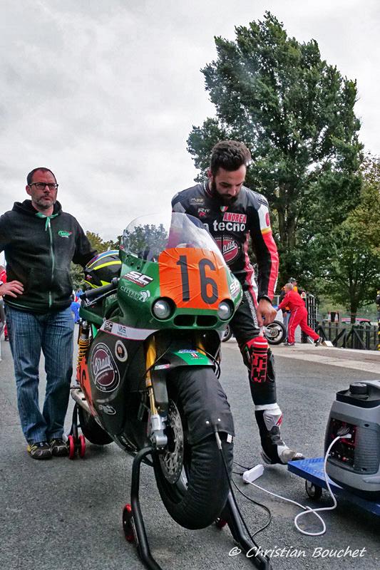 [Road racing] Classic TT/ Manx GP 2019  - Page 29 20192310