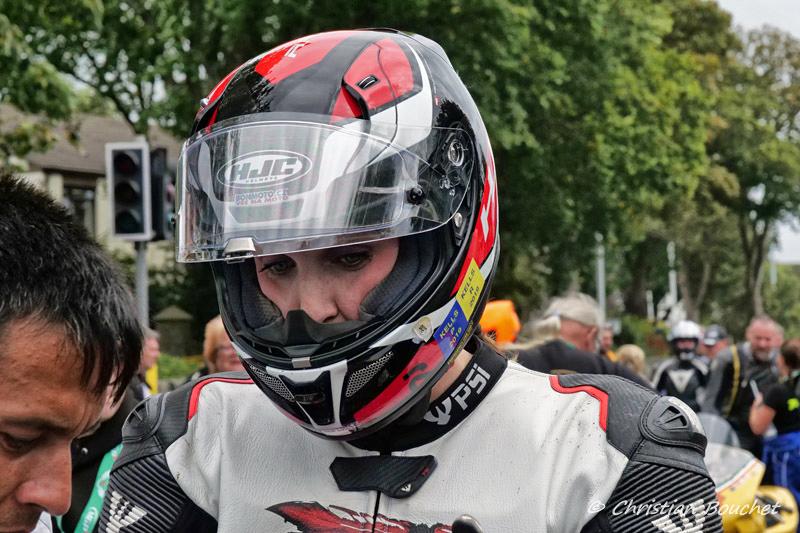 [Road racing] Classic TT/ Manx GP 2019  - Page 29 20192314