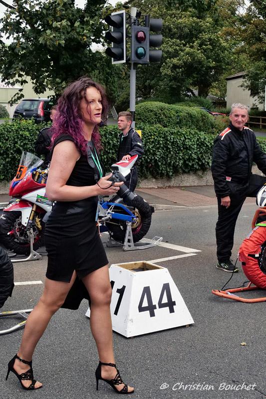 [Road racing] Classic TT/ Manx GP 2019  - Page 29 20192316