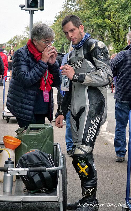 [Road racing] Classic TT/ Manx GP 2019  - Page 29 20192319