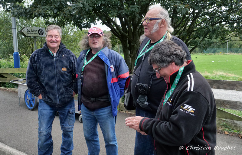 [Road racing] Classic TT/ Manx GP 2019  - Page 29 20192320