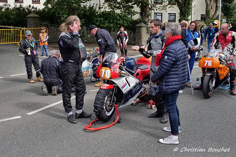[Road racing] Classic TT/ Manx GP 2019  - Page 29 20192322