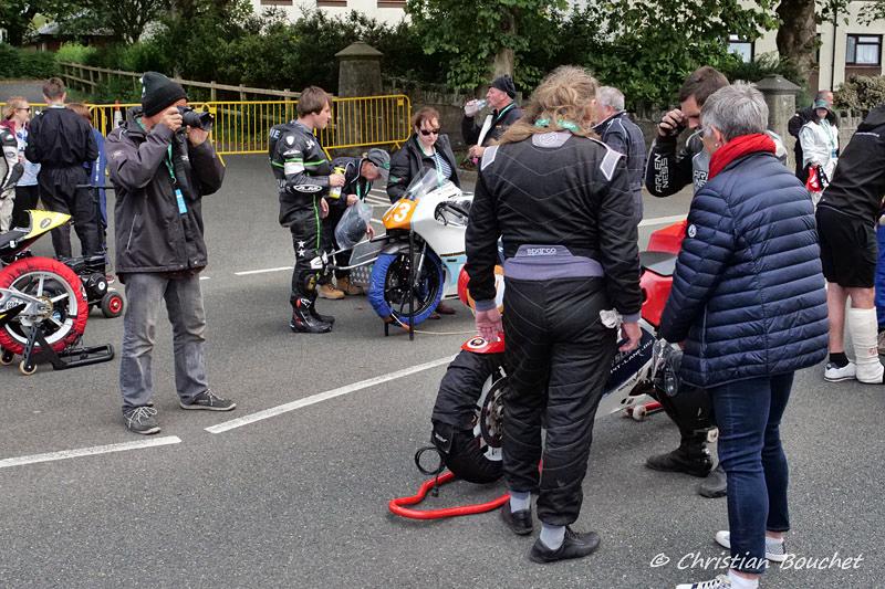 [Road racing] Classic TT/ Manx GP 2019  - Page 29 20192324