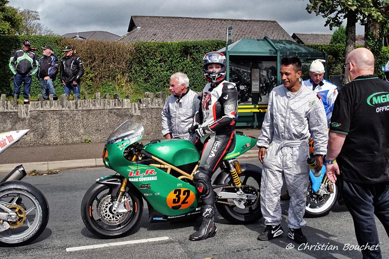 [Road racing] Classic TT/ Manx GP 2019  - Page 29 20192325