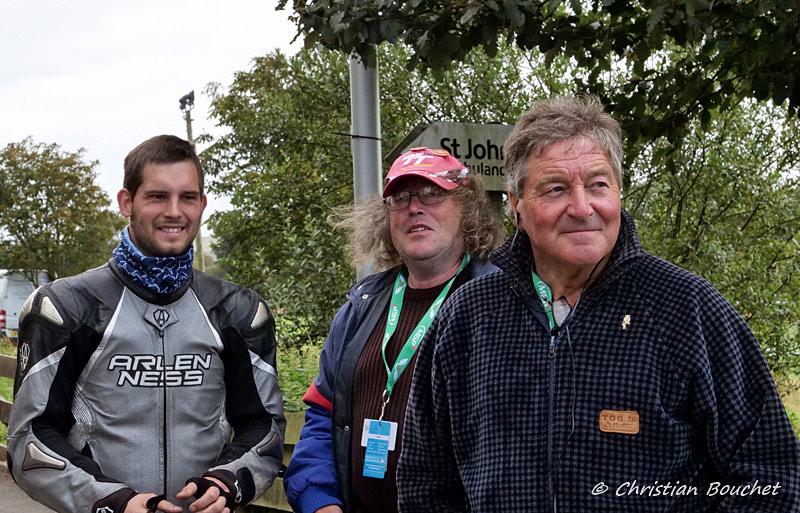 [Road racing] Classic TT/ Manx GP 2019  - Page 29 20192327