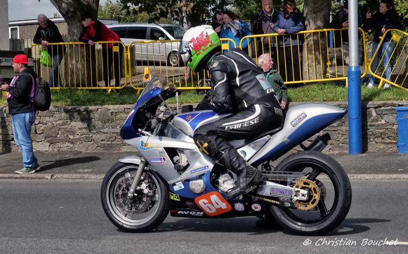 [Road racing] Classic TT/ Manx GP 2019  - Page 29 20192330
