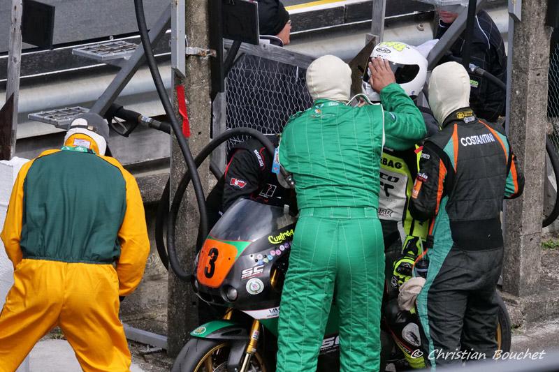 [Road racing] Classic TT/ Manx GP 2019  - Page 29 20192342