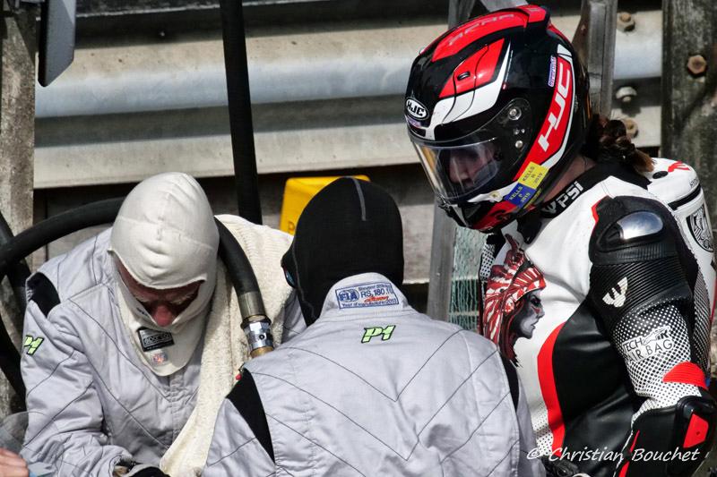 [Road racing] Classic TT/ Manx GP 2019  - Page 29 20192344