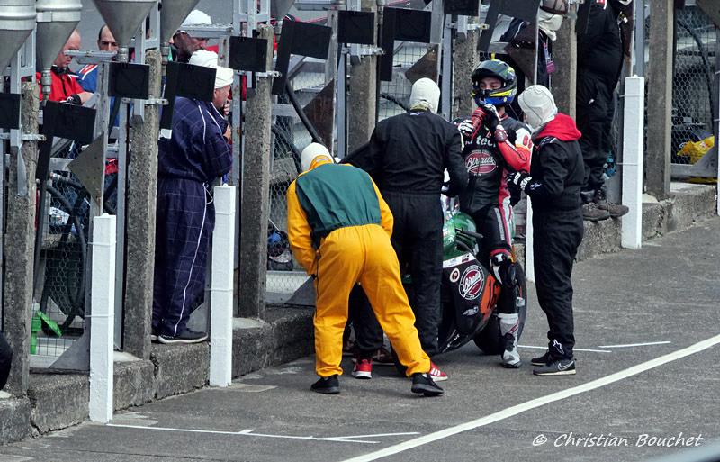 [Road racing] Classic TT/ Manx GP 2019  - Page 29 20192345