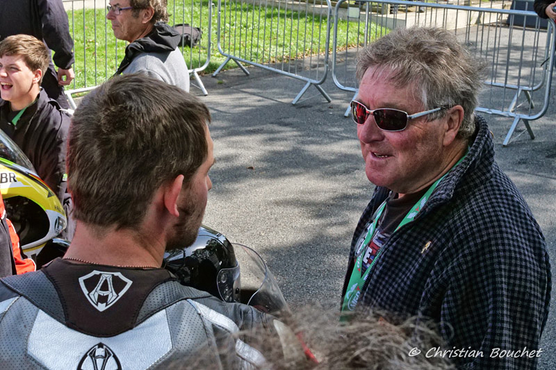 [Road racing] Classic TT/ Manx GP 2019  - Page 29 20192360