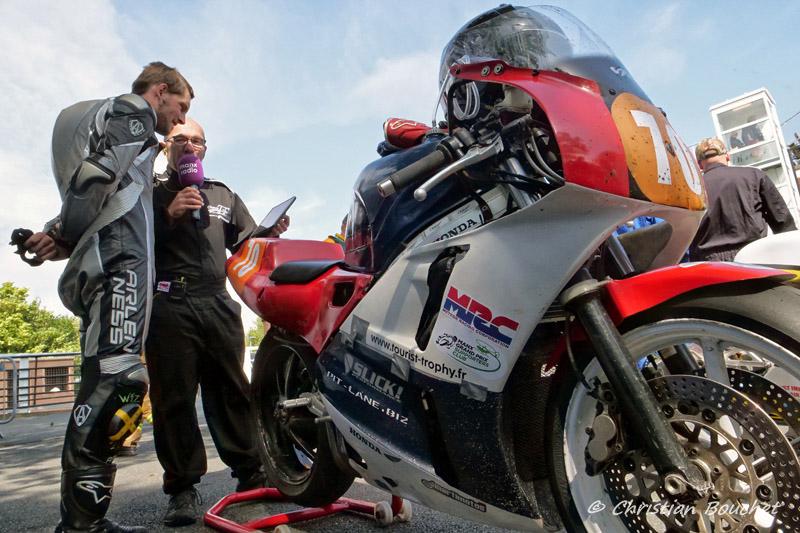 [Road racing] Classic TT/ Manx GP 2019  - Page 29 20192364