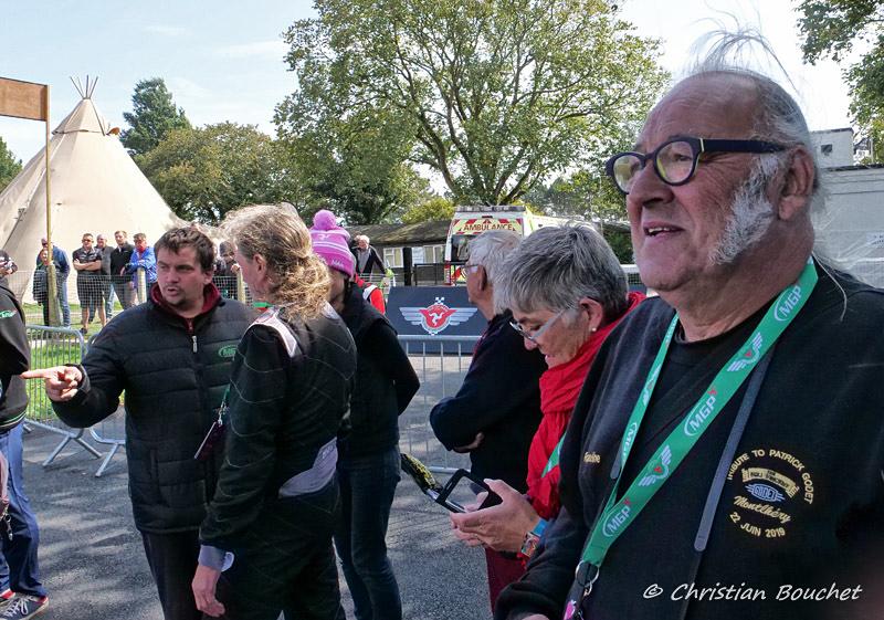 [Road racing] Classic TT/ Manx GP 2019  - Page 29 20192367