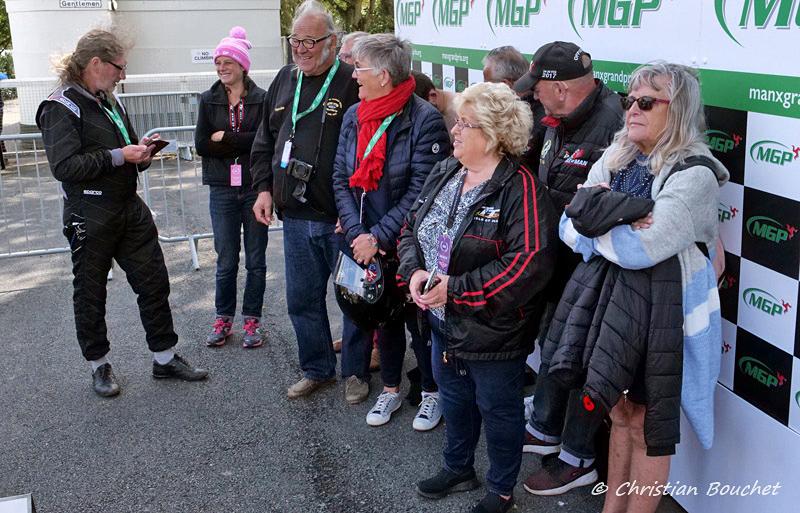 [Road racing] Classic TT/ Manx GP 2019  - Page 29 20192370