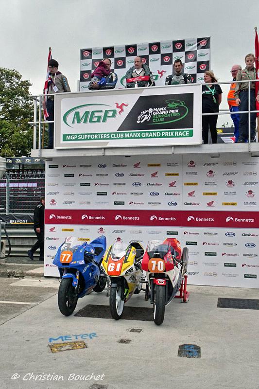 [Road racing] Classic TT/ Manx GP 2019  - Page 29 20192380