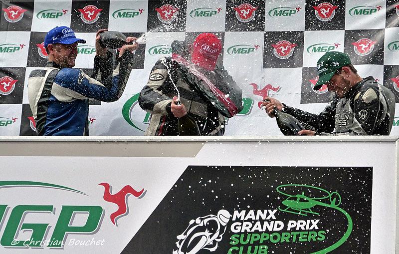 [Road racing] Classic TT/ Manx GP 2019  - Page 29 20192382