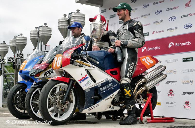[Road racing] Classic TT/ Manx GP 2019  - Page 29 20192384
