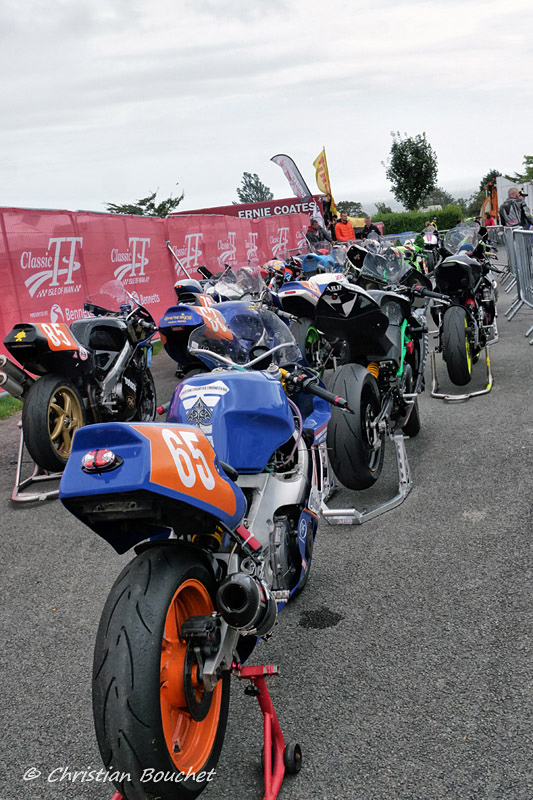 [Road racing] Classic TT/ Manx GP 2019  - Page 29 20192391