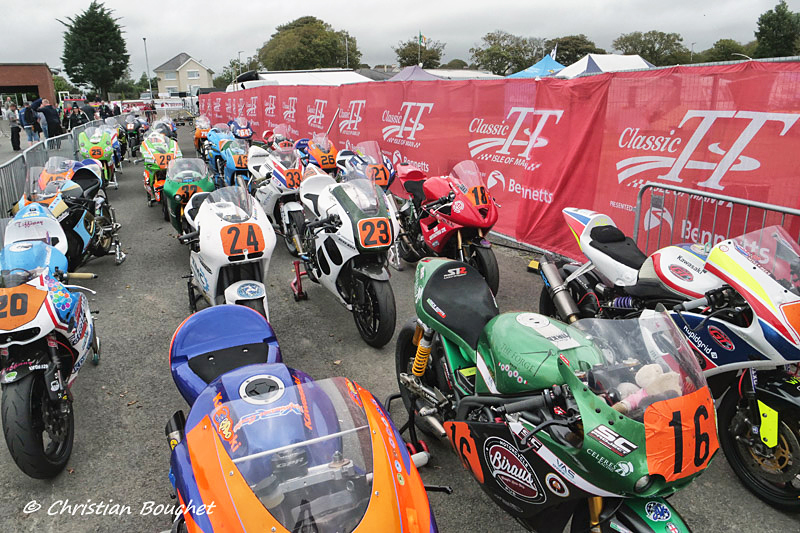 [Road racing] Classic TT/ Manx GP 2019  - Page 29 20192392