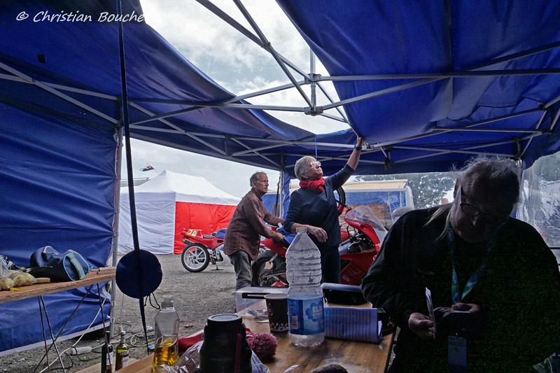 [Road racing] Classic TT/ Manx GP 2019  - Page 29 20192399