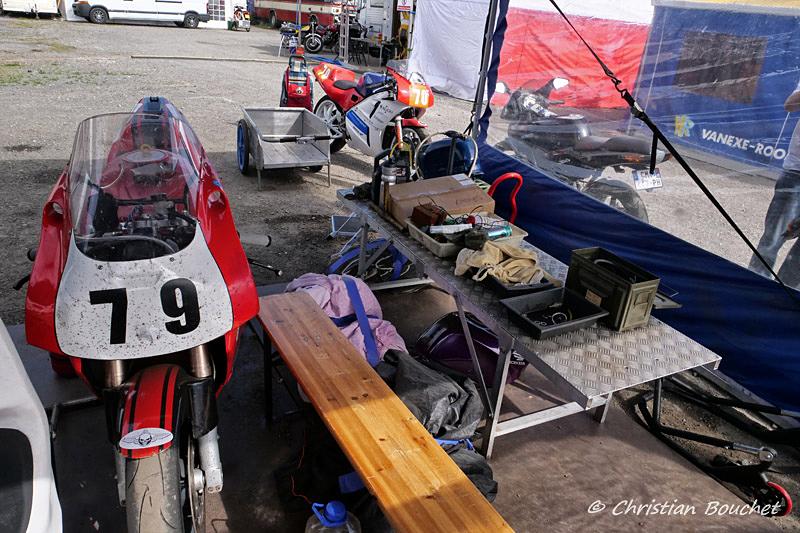 [Road racing] Classic TT/ Manx GP 2019  - Page 29 20192403